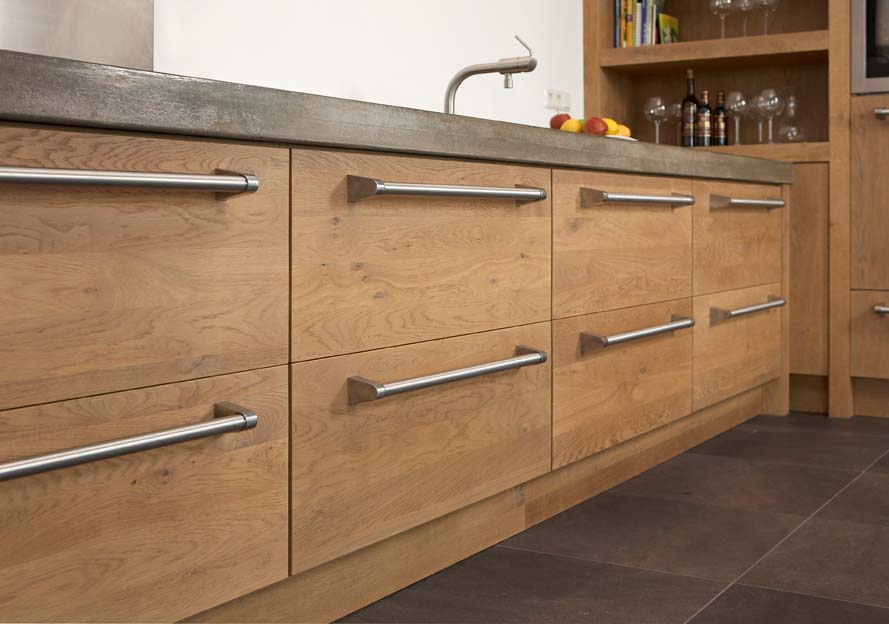 40 moderne keukens keukens konings essen massief for Interieur keuken ideeen