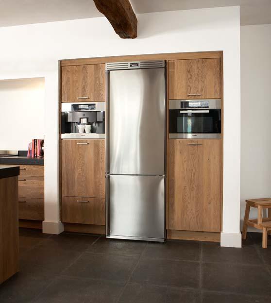 Moderne tijdloze keuken - Keuken Meyt