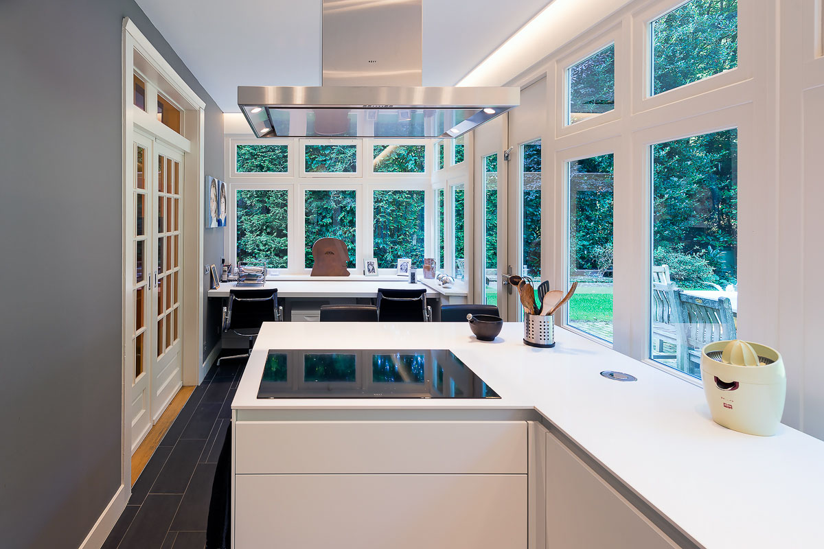 Keuken Design Zutphen : Bijzondere fraaie keuken combinatie van ...