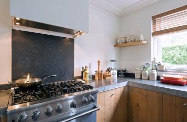 Keukens landelijke stijl