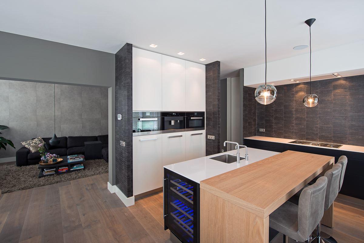 Nostalgische Keuken Amsterdam : Amsterdams appartement plaatsten wij deze stijlvolle Doca keuken