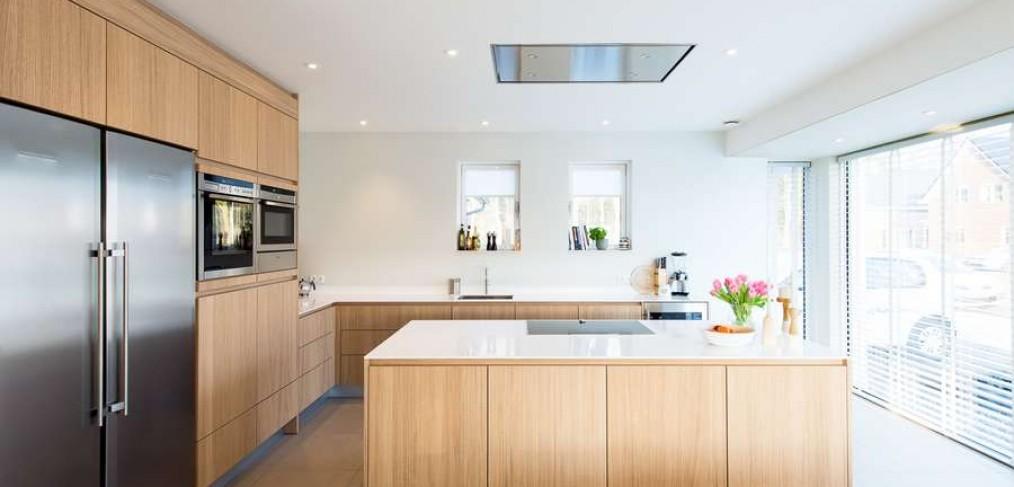 moderne keuken landelijk maken  consenza for ., Meubels Ideeën