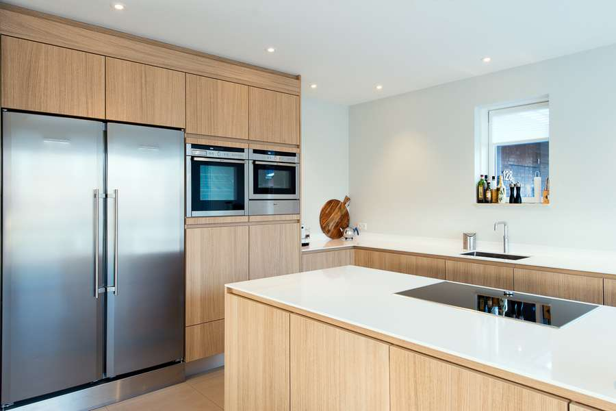 Amerikaanse Keuken Apparatuur : Landelijk moderne keuken – KeukenMeyt