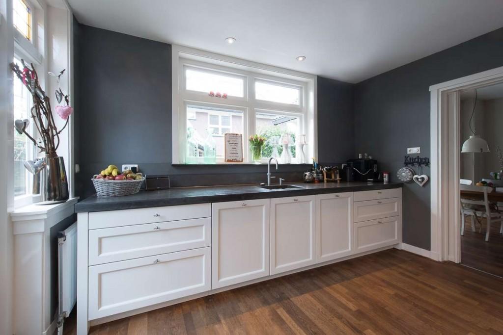 Moderne Blauw Keuken : Design keukens utrecht keukenmeyt