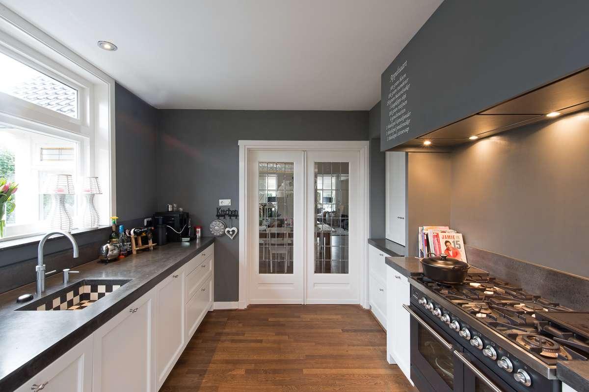 Jaren idee woonkamer 30 for Interieur huis