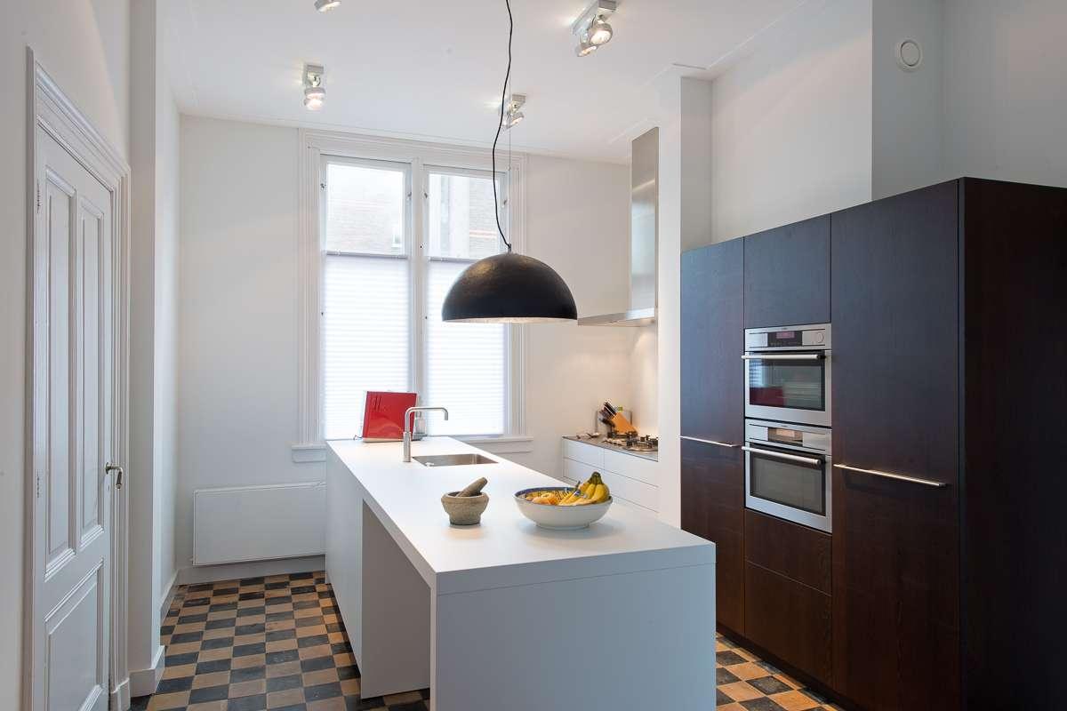 Moderne keuken oud huis beste inspiratie voor huis ontwerp - Huis verlenging oud huis ...