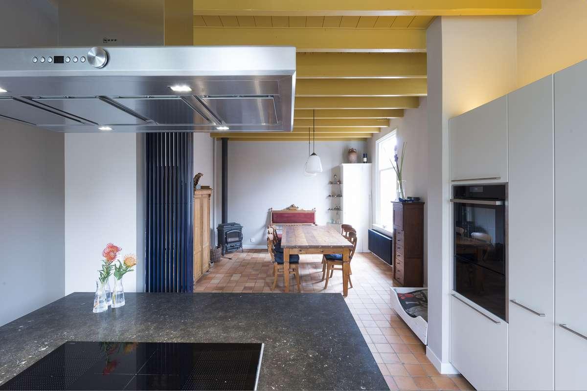 ... uitvoering. Deze mooie keuken leverden we in Velp bij Arnhem